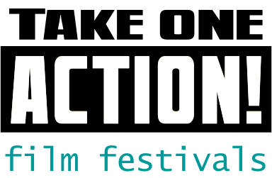 Take One Action logo