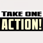 Profile picture of Take One Action