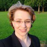 Nataliya Levchenko