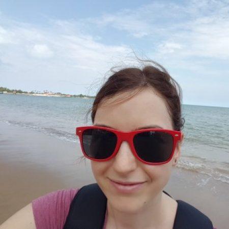 Profile photo of Rebecca Plant